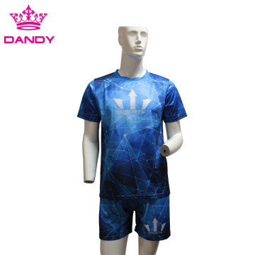 T-shirts de sublimation en polyester pas cher