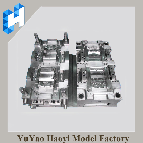 High Quality Injection Molds Making