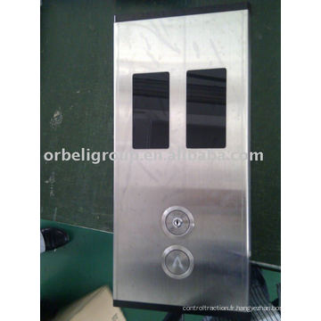 Ascenseur LOP, COP, HOP (duplex), pièces de levage