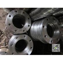 БС 1560/3292/4504 А105/A105n углеродистая сталь сварка шеи Фланец RF