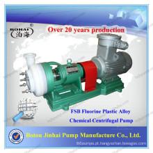 FSB bomba de bomba de ácido clorídrico / química / bomba de transferência de líquido elétrico FSB Bomba de flúor