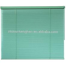 Lits en aluminium colorés stores vénitiens / rideaux pour fenêtre