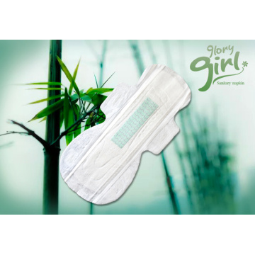 Most comfortable eco sanitary pads for heavy flow