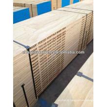 Pinheiro LVL Scaffold Plank Board / LVL bordo para construção