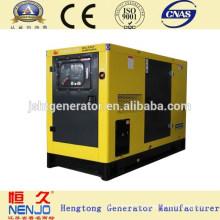 250kw Weichai 2015New Low-voice Diesel Generator Set