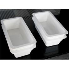 Branco de alta qualidade melamina Ware (CP-009)