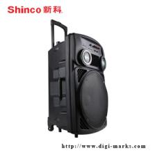 Super Bass Mini Portable Wireless Bluetooth Speaker