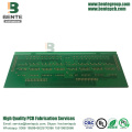 Carte Prototype 2 couches FR4 Tg150 ENIG 2U