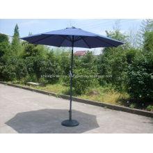 Garten Terrasse Metal Freischwinger-Regenschirm