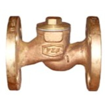 JIS MARINE FLANGED STOP CHECK VALVES