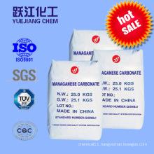 Manganese Carbonate with Good Price