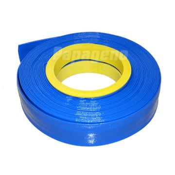 "PVC High Pressure Layflat Hose (1""-12"")"