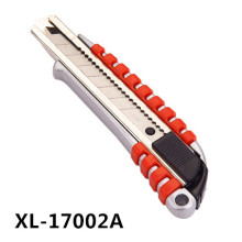 Top vendas Auto carga utilitário faca, faca de utilitário de segurança