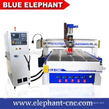 ELE-1325 atc cnc router multi máquina para trabalhar madeira com alta velocidade