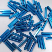Separador de columna de aluminio Separador RC piezas