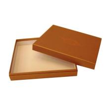 Lid and Base Rigid Box