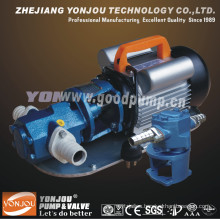 Waste Oil Electric Oil Change Pump