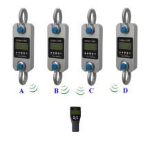 Dinamômetro eletrônico China