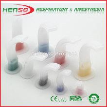 HENO via oral da faringe