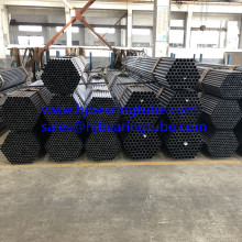 NBK Bright Annealed Cold Drawn Seamless Steel Pipe