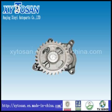 Isuzu Auto Spare Part 4hf1 Oil Pump (OEM 8-97147338-1 8-97147338-2 8-97147338-3)