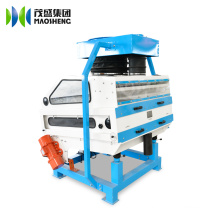 Grain Seed Cleaning Gravity Destoner Machine