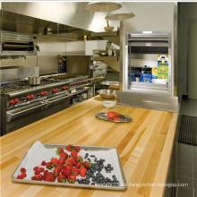 Elevador de cocina de servicio doméstico pequeño residencial de comida elevadora