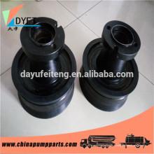 DN230 piston Ram dn150 dn125 dn140 pompe à béton accessoires usure des tuyaux pour PM / Schwing / Sany / Zoomlion