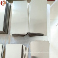 china iso 9001-2008 astm f67 medical gr2 titanium plate suppliers