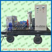 Industrial Pipe Cleaner Fabricante de alta presión Water Jet Blaster