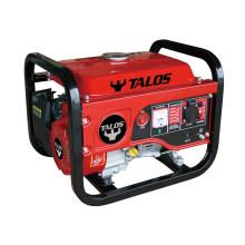 Портативный бензиновый генератор мощностью 1 кВА (TG1200)