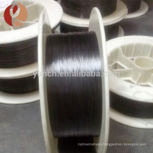 two-way shape memory alloy nickel titanium copper alloy wire