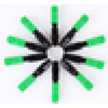 Connecteur rapide fibre optique, connecteur rapide sc apc, connecteur fibre optique sc upc pour FTTH