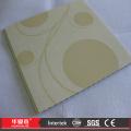 Painéis UPVC impermeável 200 x 8 mm para cozinha