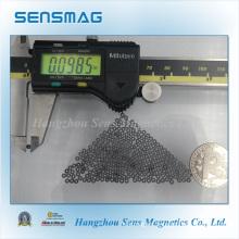 Permanent Ceramic Magnets Micro Ferrite Magnets