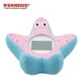 Termómetro flotante del baño del bebé de la bañera del juguete del baño