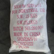 Herstellung Direkt im Bergbau Natriumnitrit 99,5%