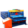 venda quente cantão justo xinnuo 1050 + 1100 dupla camada cabo que faz a máquina fabricante china