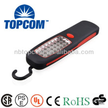 hidden hook portable 24 led working light TP-5324
