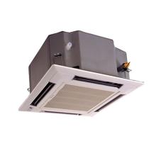 Unidade de bobina de ventilador de alta pressão estática