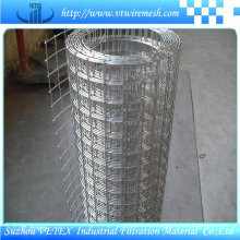 Welded Mesh with SGS Report