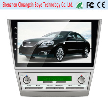 Lecteur DVD Andriod pour Toyota Camry 2011 10.1in