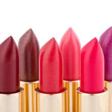 Personalización de brillo de labios de lápiz labial mate