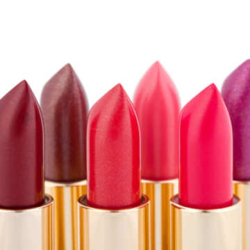 Matter Lippenstift Lipgloss Anpassung