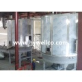 Seri PLG Chemical Powder Continuous Plate Drier