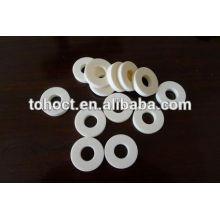 Advanced Ceramic Insulator Ring / Yttria Stabilized Zirconia ZrO2