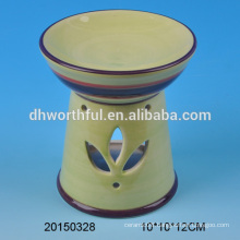 Decorative cheap oil burners for tealight candles for home decor