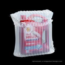 Дешевая упаковка мешка пузыря для моющего средства прачечного