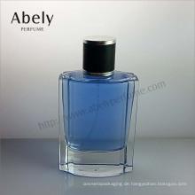 Heiße Verkaufs-Glasduftstoff-Flasche vom China-Spitzenentwerfer