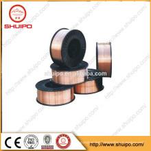 ER70S-6 CO2 Welding Wire ER70S-6 (0.6mm-4.0mm)